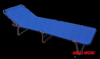 Раскладная кровать Лора Премиум